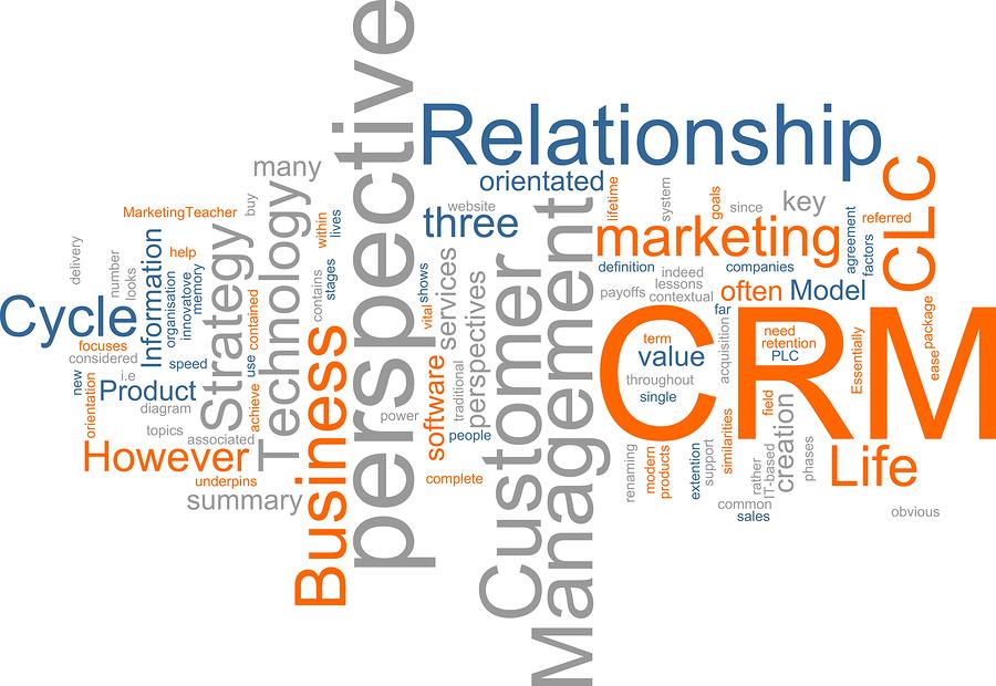 Cos'è il CRM (Customer Relationship Management)