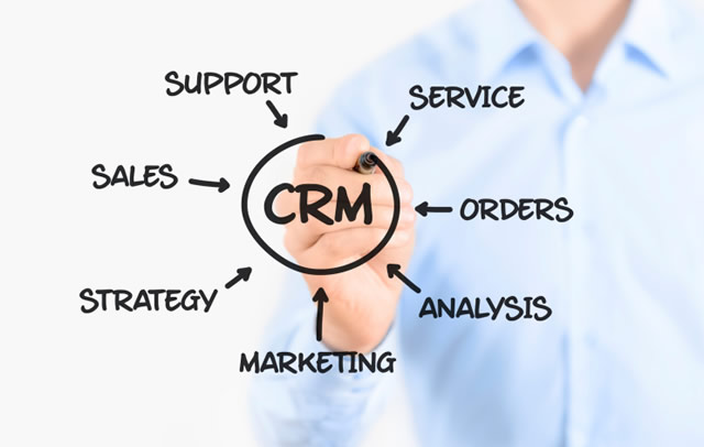 Gli strumenti per il CRM