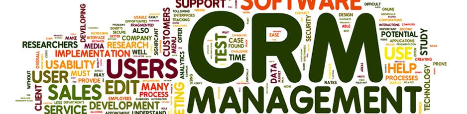 Una soluzione CRM è molto più di un software