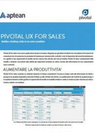 Pivotal UX Italiano