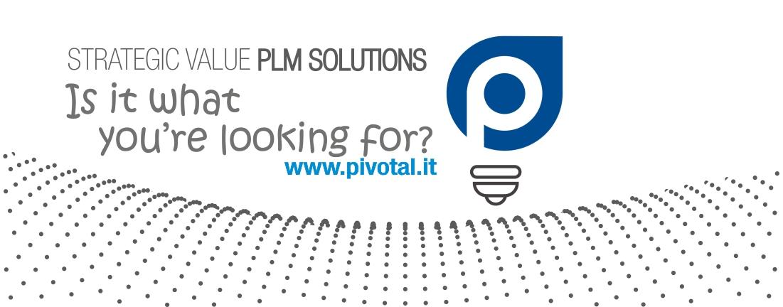 Pivotal PLM solutions